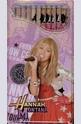 Цветни моливи в метална кутия Hannah Montana