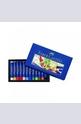 Цветни пастели Faber-Castell 12 броя