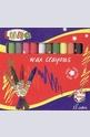 Восъчни пастели - 12 цвята