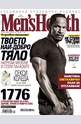 Men's Health- брой 1-2/2013