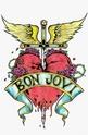 Bon Jovi - текстове на песни