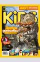 National Geographic KIDS България - брой 4/2015