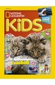 National Geographic KIDS - брой 1-2/2019