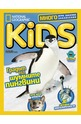 National Geographic KIDS - брой 11/2017