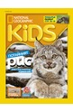 National Geographic KIDS - брой 11/2018
