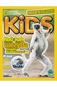 е-Списание National Geographic KIDS - брой 4/2018