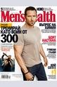 Men's Health  -  брой 4/2014