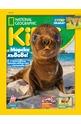 National Geographic KIDS - брой 6/2021