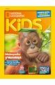 National Geographic KIDS - брой 7/2021