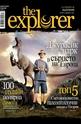 the explorer- брой 3/2011